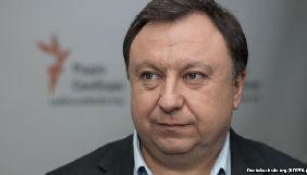 Микола Княжицький через суд вимагає від Медведчука спростування інформації, озвученої в інтерв'ю
