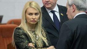Заступницю мера Дніпра звільнили «за висловлювання щодо статусу державної мови» у соцмережі