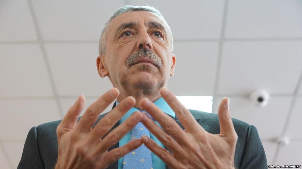 Закоментар усоцмережі кримського татарина засудили надва роки