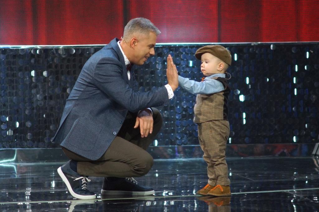 «Інтер» покаже другий сезон дитячого талант-шоу «Круче всех»