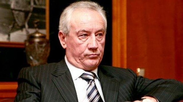 ГПУ: суд обрав бізнесмену Димінському запобіжний захід