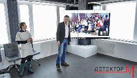 ВВС вперше запустила прямоефірну програму новин українською мовою