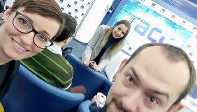 Деякі українські ЗМІ висвітлюють прес-конференцію Януковича з Москви