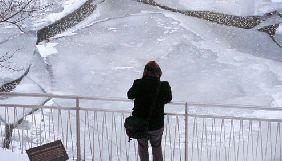Big freeze. Як про погоду пишуть американські медіа