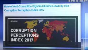 Корупція любить тишу. Моніторинг теленовин за 19–25 лютого 2018 року