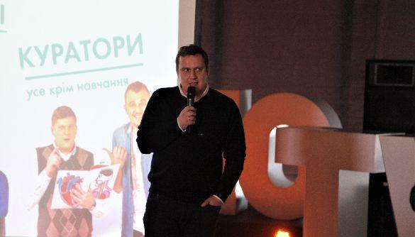 Іван Букреєв, НЛО TV: «Ми плануємо вийти на 200-250 серій ситкомів власного виробництва на рік»