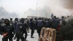 Артем Шевченко закликав постраждалих журналістів писати скарги до поліції та прокуратури і порадив, як уникати конфліктів із силовиками