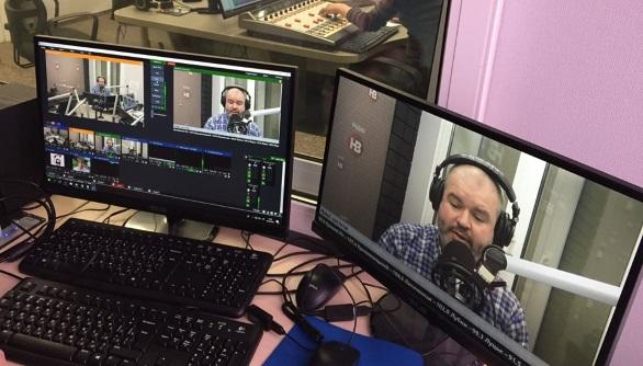 «Радіо НВ» вийде в ефір 12 березня