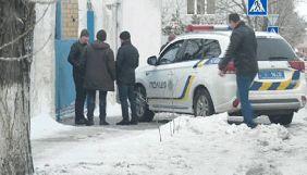 У Бердянську активіст вдарив у голову журналіста Володимира Дьоміна