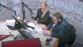 Христина Стець та Богдан Буткевич стали ведучими ранкового прямоефірного шоу на «Українському радіо»