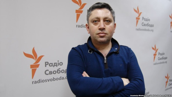 Екстрадиційна перевірка азербайджанського журналіста Фікрата Гусейнлі відбувається не через розшук – ГПУ