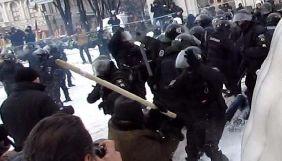 Amnesty International закликала оцінити пропорційність застосування сили до демонстрантів та журналістів біля парламенту 3 березня