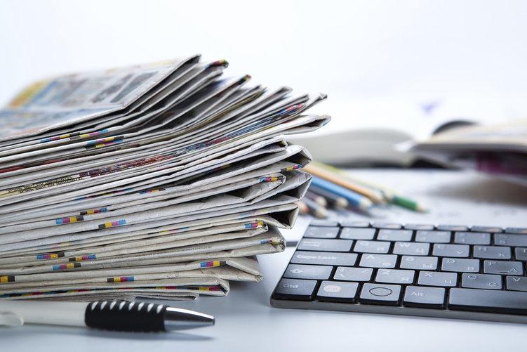 Із 728 державних і комунальних друкованих ЗМІ реформовано 173 – Держкомтелерадіо