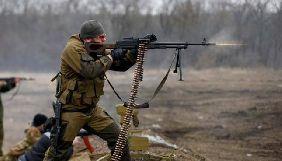 Ірина Геращенко просить військових журналістів повідомляти, якщо вони потрапляють під обстріли в АТО