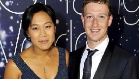 Цукерберг і Чан нададуть $30 млн проекту з поширення грамотності