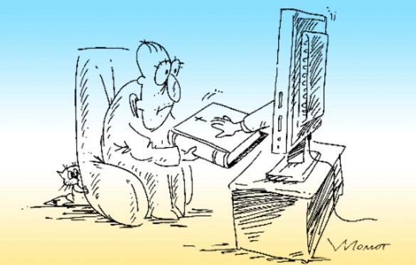 23 березня в Черкасах відбудеться відкриття виставки карикатур «АнтиЛокшина»