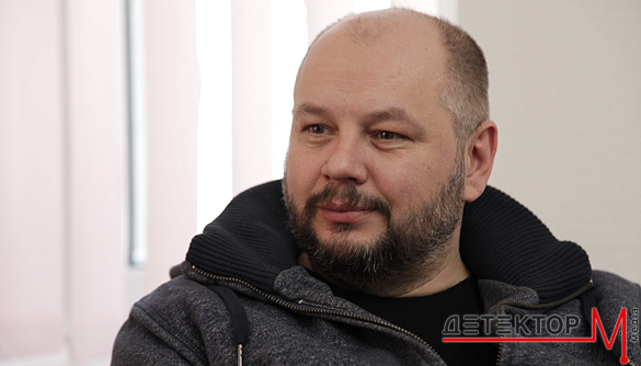 """Валерий Калныш: «На """"Радио НВ"""" я хочу иметь фабрику людей, которые формируют смыслы»"""