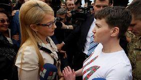 Чим більше знають, тим менше довіряють – результати опитування про довіру українців до жінок-політиків