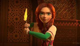«Викрадена принцеса» не пахне «русским духом»