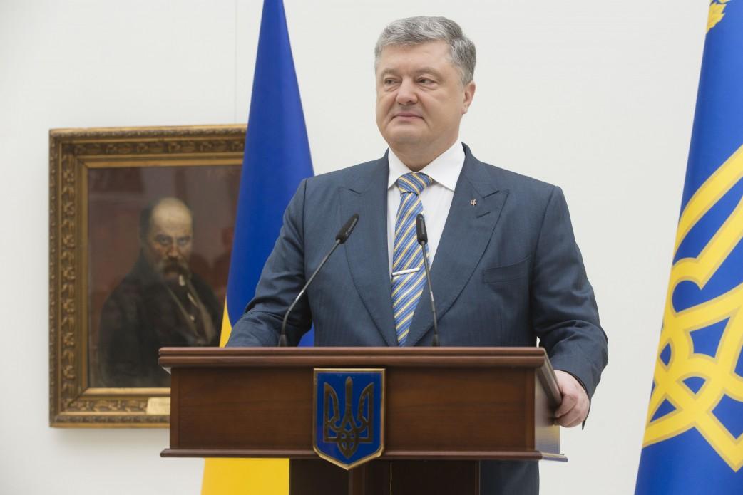 Порошенко повідомив, скільки квитків продали торік на українські фільми в кінотеатрах