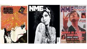Британський музичний журнал NME випустив останній друкований номер