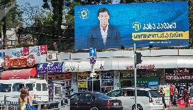У Тбілісі планують в кілька разів збільшити штрафи за використання у зовнішній рекламі негрузинських написів