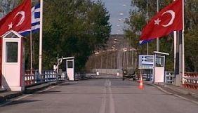 Двох німецьких журналістів затримали на кордоні Греції та Туреччини