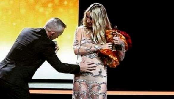Светлана Лобода официально подтвердила свою беременность