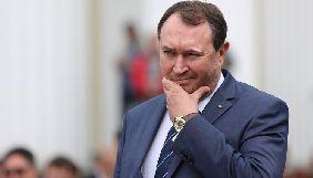 Міністр юстиції Молдови Олександр Тенасе йде у відставку через телефонний скандал