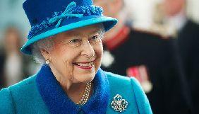 Школяр із Запоріжжя отримав листа від королеви Великої Британії Єлизавети II
