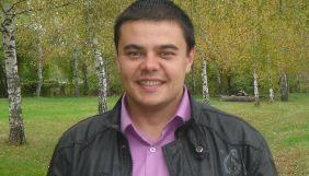 Черкаський журналіст Олександр Безпрозванний повідомив про погрози після публікації матеріалу