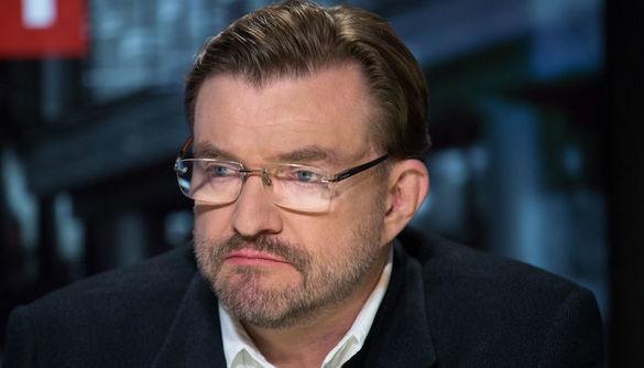 Євген Кисельов розповів, що його звільнення з «Інтера» вимагав особисто Путін