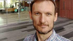 Пішов з життя тележурналіст Олесь Терещенко