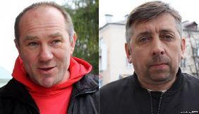 У Білорусі двох блогерів оштрафували за трансляцію в Facebook та Youtube