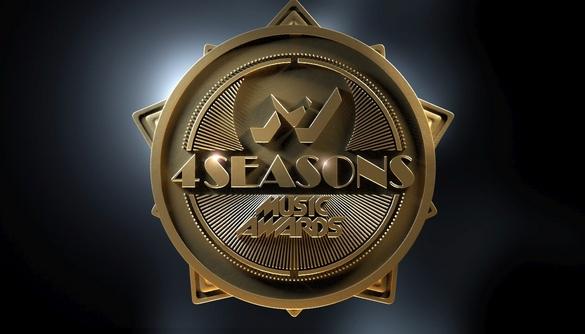 На М1 назвали победителей премии «M1 Music awards. 4 сезона»