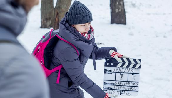 Конкурс сценаріїв «Своє кіно — 2» шукає історії успіху