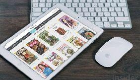 Apple придбала онлайн-сервіс для читання журналів Texture