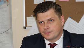 Україна вимагатиме санкцій для Росії через захоплене у Криму теле- й радіомовне обладнання - Нацрада