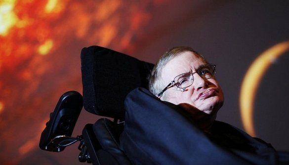 «Смотрите на звезды, а не под ноги»: из жизни ушел Стивен Хокинг
