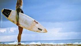 Світова ліга серфінгу попросила журналістів не знімати сідниці спортсменок крупним планом