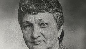 Із життя пішла відома журналістка Інна Чічінадзе