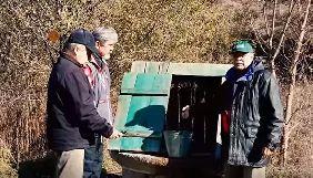 «UA:Перший» покаже фільм про імовірну екологічну катастрофу на Донбасі (ВІДЕО)