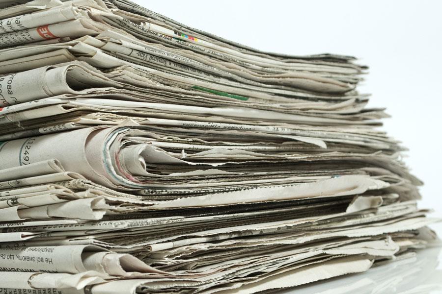 Редактори друкованих ЗМІ просять підтримки держави в налагодженні стосунків із «Укрпоштою»