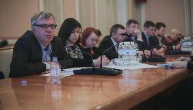 Недостатнє фінансування НСТУ може звести нанівець усю реформу Суспільного – Юрій Артеменко