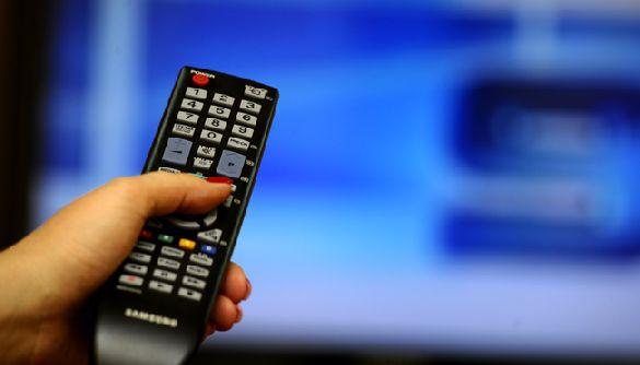Проект Плану поетапного вимкнення аналогового телерадіомовлення