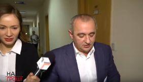 Прокурор Матиос назвал журналистов программы «Наші гроші» «младенцами», а их работу – «фекалиями»