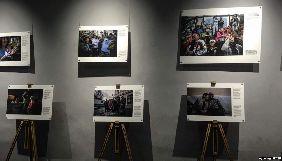 У Кримському домі проходить виставка фото про життя на анексованому півострові