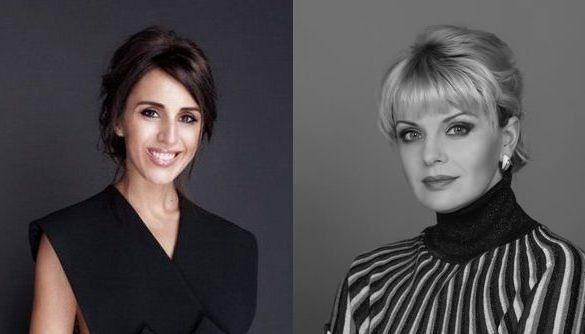 Ирма Витовская и Джамала стали «Женщинами Украины 2018»