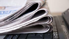 Українські медійні організації заявили про недовіру керівництву Національної спілки журналістів України