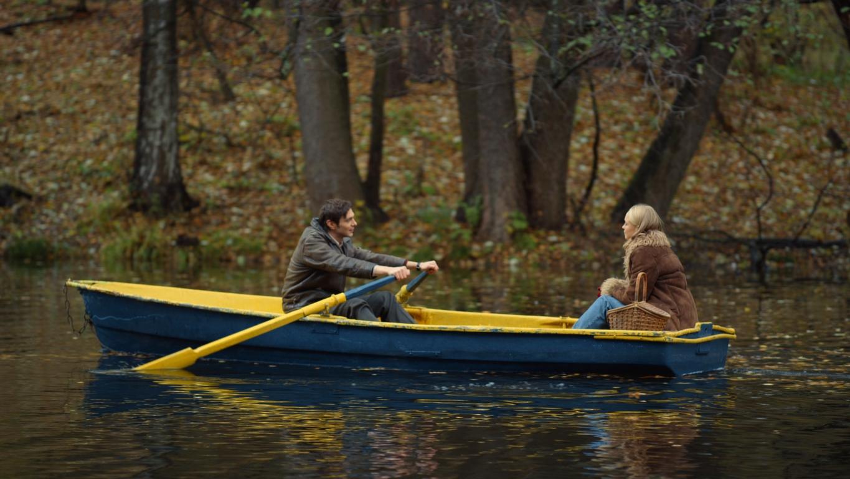 Канал «Україна» покаже прем'єри серіалів «Потрібен чоловік» і «Скарбниця життя»